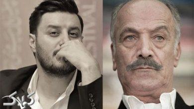 تصویر از نقش سعید راد در ممانعت از اهدا سیمرغ به جواد عزتی!+ ماجرای قهر و جنجال در هیئت داوران