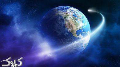 تصویر از تقویم نجومی دوشنبه ۲۱ بهمن ٩٨ + وضعیت قمر در عقرب امروز