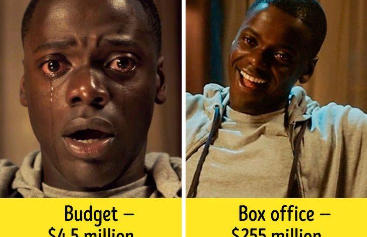 فیلم های پرمخاطب که برخلاف انتظار سازندگان واقع شدند.(بخش اول)