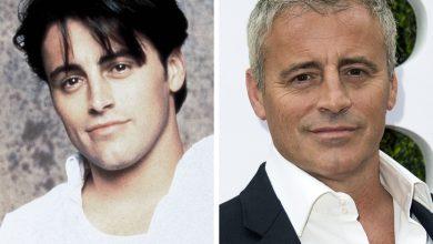 تصویر از بازیگرهای جذاب دهه نود که امروزه به سختی آن ها را خواهید شناخت. (بخش دوم)