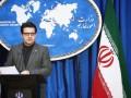 تصویر از واکنش ایران به تهدیدهایِ مقام اسرائیلی