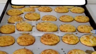 تصویر از طرز تهیه شیرینی سپهسالاری با دستور پخت مرحله به مرحله