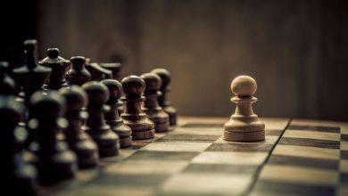 تصویر از نگاهی به تاریخچه ی شطرنج