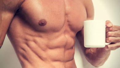 تصویر از قهوه برای ورزشکاران و بدنسازان
