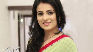 تصویر از بیوگرافی کامل رادیکا مادان بازیگر نقش ایشانی در سریال هندی من عاشق تو هستم