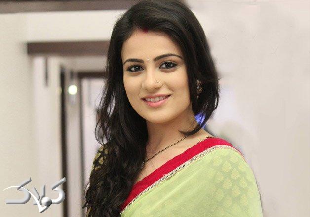 بیوگرافی کامل رادیکا مادان بازیگر نقش ایشانی در سریال هندی من عاشق تو هستم