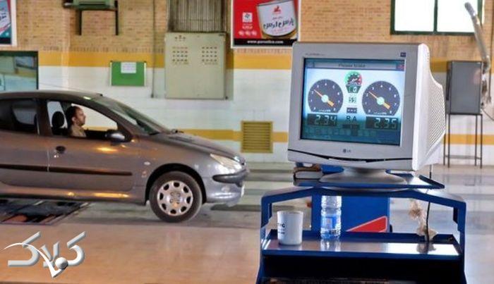 چه خودروهایی در سال 99 باید معاینه فنی بگیرند؟