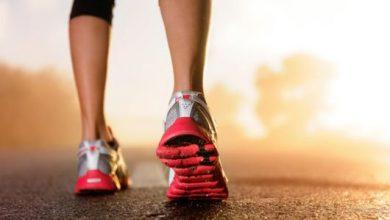 تصویر از فرم صحیح دویدن توصیههایی برای بهبود تکنیکها و جلوگیری از آسیب