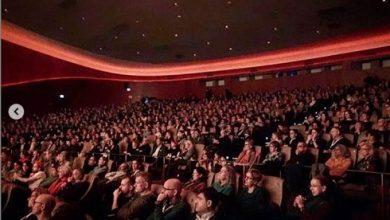تصویر از بهناز جعفری، فرشته حسینی و بابک کریمی در جشنواره بین المللی برلین + عکس