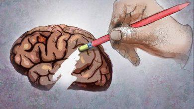 تصویر از روش های فراموش کردن خاطرات بد آموزش ذهن برای رها ساختن بدی ها