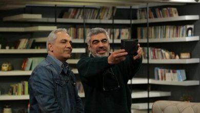 تصویر از آنچه درباره مهران مدیری نمی دانستید! + عکس