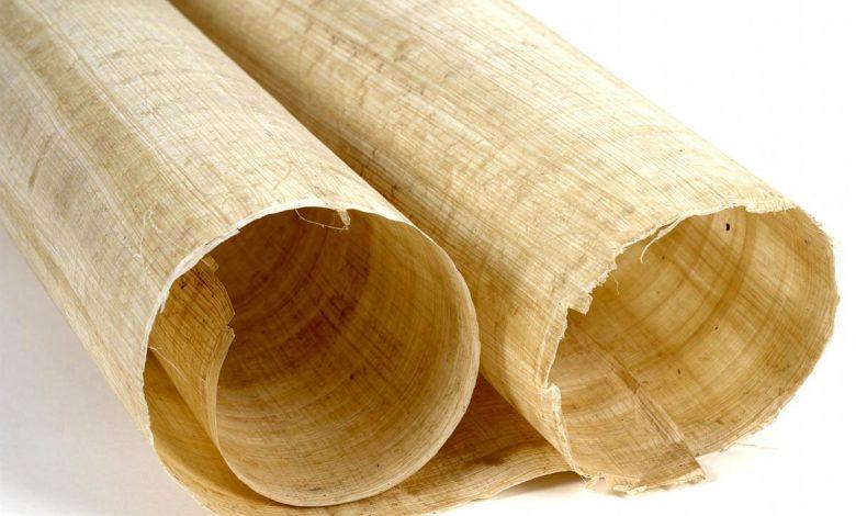 اختراع کاغذ و تاریخچه ی آن | کاغذ، اختراعی بدیع