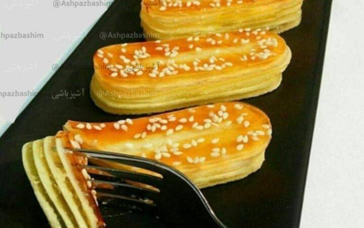 طرز تهیه ژله شیرینی زبان طرح ژله بسیار عالی و مجلسی