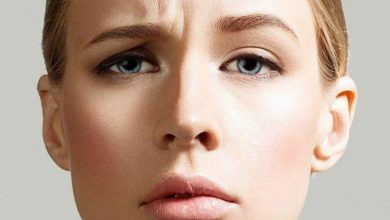 تصویر از درمان خط اخم ابرو استفاده از روشهای آسان و کاربردی