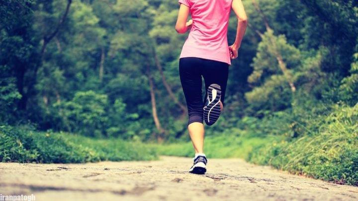 دویدن و سوخت و ساز بدن بررسی میزان کالری مصرفی در هر مایل