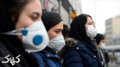 تصویر از محلول های ضد عفونی کننده و ماسک های رایگان کجا توزیع می شوند ؟