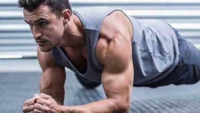 تصویر از نکاتی درباره تناسب اندام برای ورزشکاران مبتدی