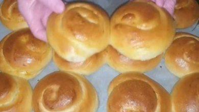 تصویر از طرز تهیه نان بریوش از نان های شیرین خوشمزه و پرطرفدار