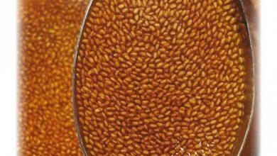 تصویر از خواص خاکشیر این دانه های قهوه ای ریز اما پر از خاصیت