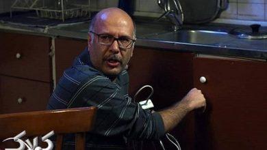 تصویر از توضیحات محمد بحرانی درباره تلفیق رپ با آهنگ آی نسیم سحری در تیتراژ سریال دوپینگ