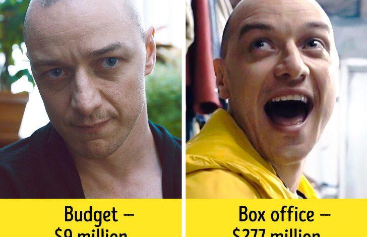 فیلم های پربازدید که برخلاف انتظار سازندگان پیشرفت چشمگیری داشتند.( بخش دوم )