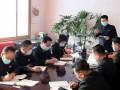 تصویر از کره شمالی برای اولین بار آمار مرتبط با کرونا را اعلام کرد