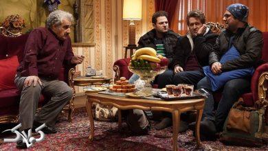 تصویر از اسامی بازیگران سریال کامیون + خلاصه داستان و عکس