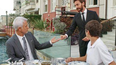 تصویر از داستان کامل قسمت 142 سریال ترکی سیب ممنوعه