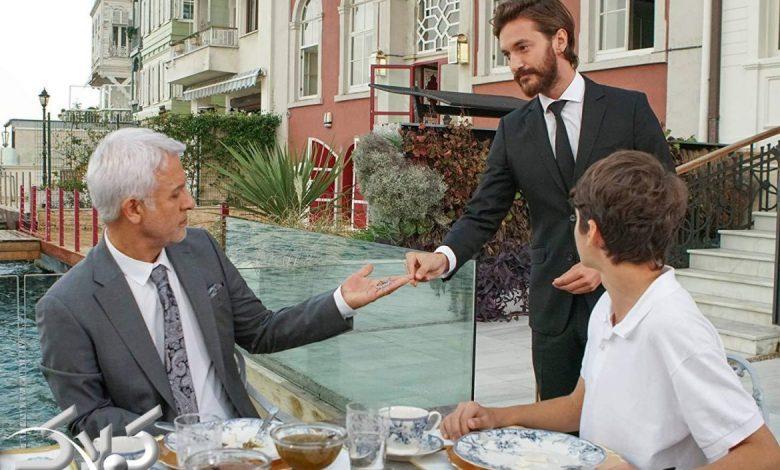 داستان کامل قسمت 142 سریال ترکی سیب ممنوعه