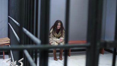 تصویر از داستان کامل قسمت ۴۸ سریال ترکی دختر سفیر