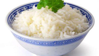 تصویر از ویتامین های برنج سفید و قهوه ای