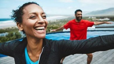 تصویر از فواید ورزش برای سلامتی، مهم ترین فواید ورزش