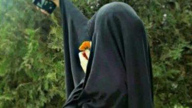 تصویر از عکس پروفایل دختر با حجاب، پروفایل دختر چادری