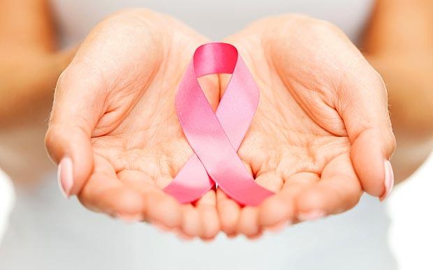مقاله در مورد سرطان سینه