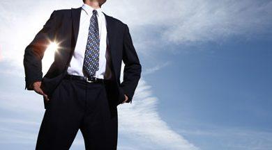 تصویر از ویژگی های رهبران موفق و بزرگ