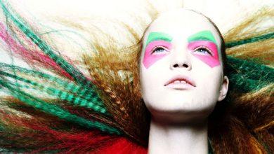 تصویر از نظر مردان در مورد آرایش زنان چیست؟