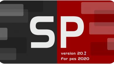 تصویر از پچ SMoKE v20.2.2 برای PES 2020
