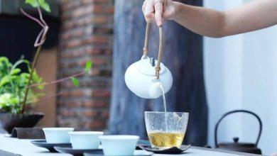 تصویر از بهترین چای ها برای کاهش وزن