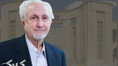 تصویر از علت فوت دکتر موسی زرگر چهره ماندگار پزشکی ایران و دومین وزیر بهداشت+ بیوگرافی