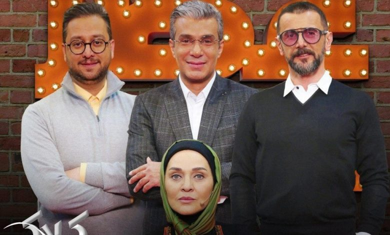 دانلود قسمت هفتم فصل دوم عصر جدید بخش اول شنبه ۹ فروردین ۹۹ + ویدیو