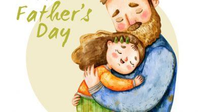 تصویر از روز پدر در کشورها و فرهنگ های مختلف | مجله سرگرمی تفریحی