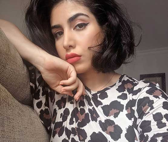 بیوگرافی یگانه عامری و مجری جذاب زیبای شبکه من و تو