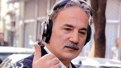 تصویر از علت فوت سیامک شایقی کارگردان سینما + بیوگرافی و عکس سیامک شایقی