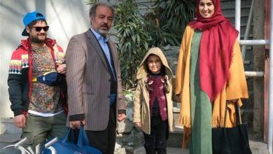 تصویر از آخرین خبر از سریال نون خ ۲ + همه چیز درباره فصل دوم نون خ ساخته سعید آقاخانی