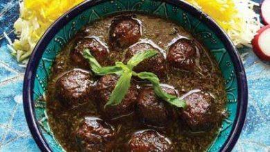 تصویر از طرز تهیه بهترین غذاهای ترکی ویژه افطار