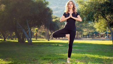تصویر از تمرینات افزایش و تقویت تعادل بدن