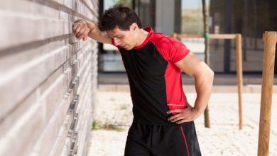 تصویر از بیماری آسم و ورزش – چگونه با وجود اسم ورزش کنم؟