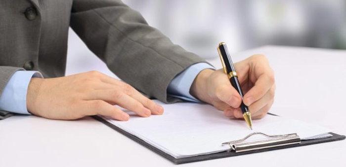 متن و نامه عذرخواهی رسمی و اداری