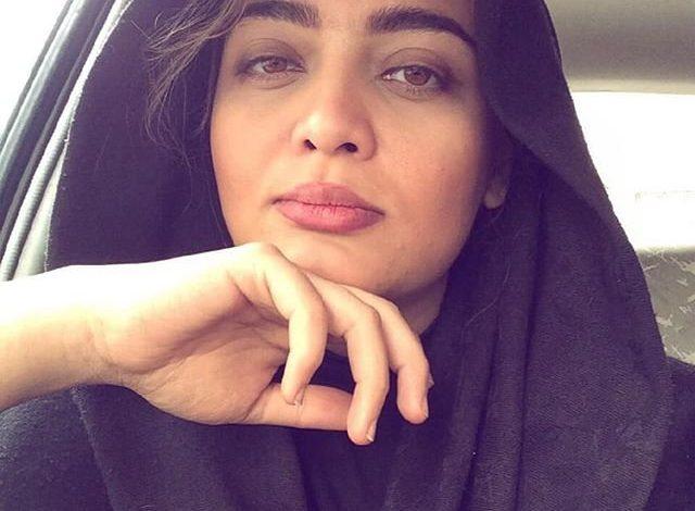 بیوگرافی عارفه معماریان بازیگر بی حجاب دختر محمود نقاش