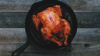 تصویر از چگونه مرغ را خوشمزه بپزیم؟ چطوری مرغی نرم و عالی درست کنیم؟